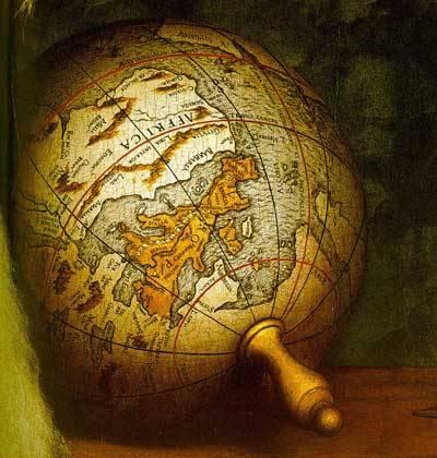 Když se ve středověku odhadovalo stáří Země, měli učenci jasné vodítko, Bibli. Resumé bylo jasné, Bůh Zemi stvořil před nějakými pěti či šesti tisíci lety.