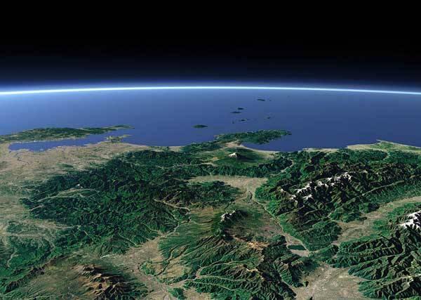Jak dlouho by naší planetě trvalo, než by na lidstvo zcela zapomněla? Vrátila by se příroda zpět ke svým počátkům?