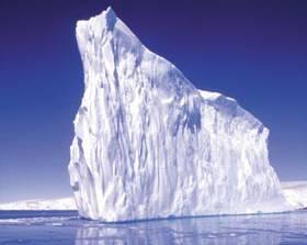 Američtí mikrobiologové přivedli k životu bakterie zamrzlé v pravěkém antarktickém ledu.