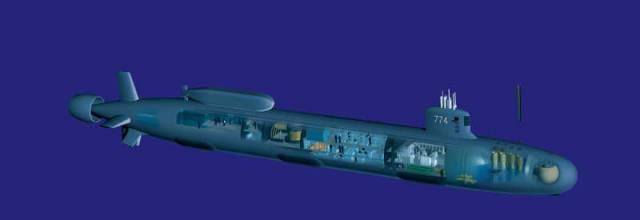 Ponorky třídy Virginia představují novou generaci amerických ponorek, která má nahradit stíhací ponorky třídy Los Angeles. Díky speciálním úpravám se jedná se o nejtišší současné ponorky.