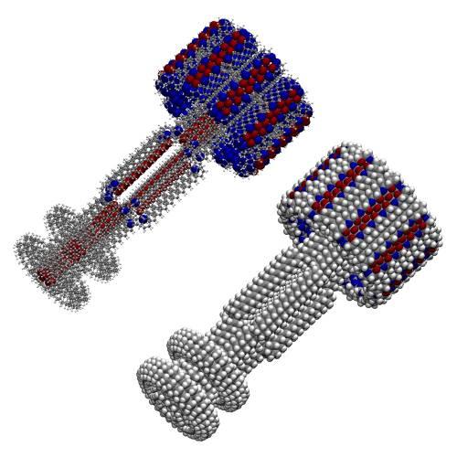 Tým chemiků z americké Nortwestern University v Evanstonu již několik let pracuje na vývoji nanovláken, která díky svým unikátním vlastnostem dokáží výrazně urychlit hojení lidských tkání.