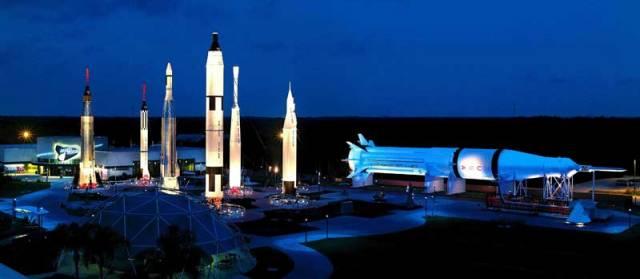 Ve dnech 3. – 11. listopadu 2007 se v Kennedyho vesmírném centru NASA na americké Floridě uskuteční historicky první WORLD SPACE EXPO.