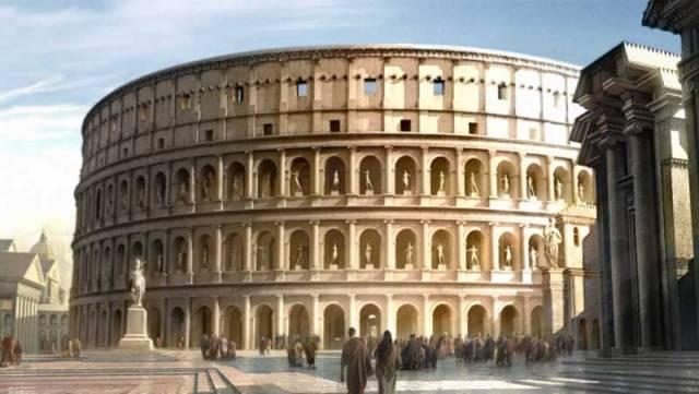 """Zažitý obraz gladiátorských arén má jen málo společného se skutečnými reáliemi kultury starého Říma. Archeologické výzkumy z poslední doby odhalují, v čem se pohled moderního Evropana na """"krutou zábavu"""" mýlí."""