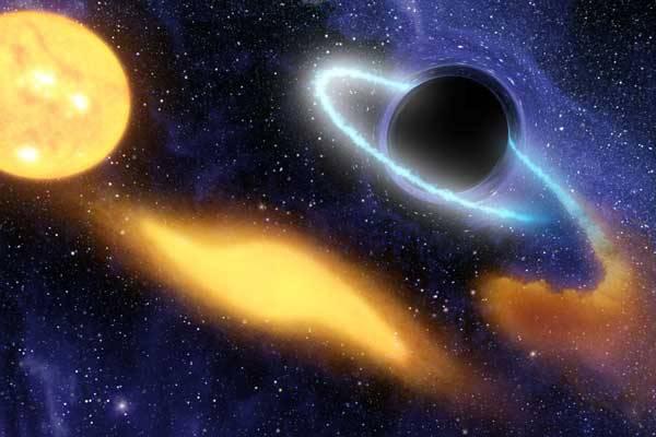 Lidstvo zatím nezná vesmírný objekt, který by vypadal úplně stejně jako naše Země. Ovšem, astronomové zatím prozkoumali jen nepatrnou část vesmíru. Nyní možná zpozorovali cosi, co nás o historii Země může mnohé naučit. Zrod nové planety.