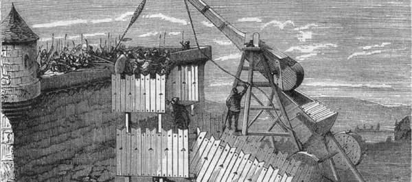 Ve středověku byl starý svět vším možným, jenom ne bezpečným místem k provádění pokusů o překonání rekordů v dlouhověkosti. Válčilo se všude, pořád a pro všechno. A o vítězství mnohdy rozhodovaly vynálezy, které zřetelně předstihly svou dobu.