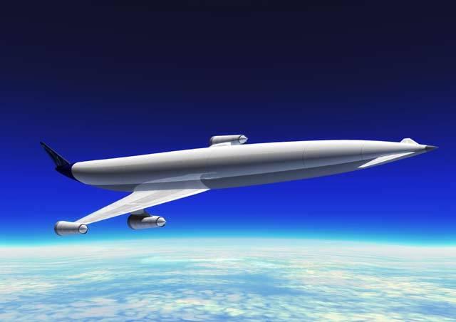 Nejedná se o žádnou sci-fi, ani plány pro vzdálenou budoucnost. Dopravní letadlo schopné letět rychlostí přes pět Machů, tedy 6120 km/hod (1 Mach = 1224 km/hod), by mělo vozit pasažéry už za několik let. Z Prahy nebo Mnichova bychom se do Sydney dostali čtyřikrát rychleji než doposud.