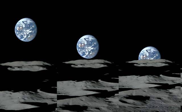 Pamětníci prvních vesmírných misí k Měsíci, mají zcela jistě ještě v paměti první, poněkud roztřesené snímky odvrácené strany našeho souputníka, pořízené sovětskou družicí LUNA 3 v roce 1959.