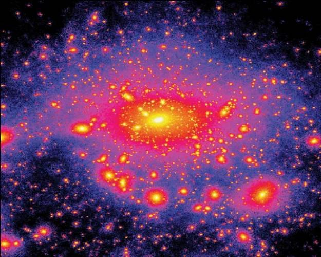 Jednou z otázek, která trápí lidstvo, je hledání tzv. temné energie, která vyplňuje většinu nám známého vesmíru. Jedné z nejnovějších teorií věnujeme i tento článek, který patří k poněkud náročnějším, avšak srozumitelnou formou zpracovaným tématům.