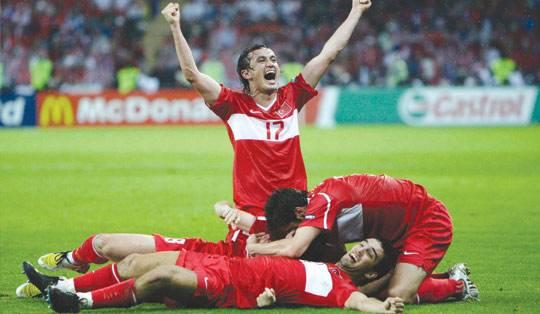 Fotbalové EURO pomalu vrcholí a i virtuální svět je jej plný. Ovšem, získávání informací o turnaji nemusí být vždy bez rizika.