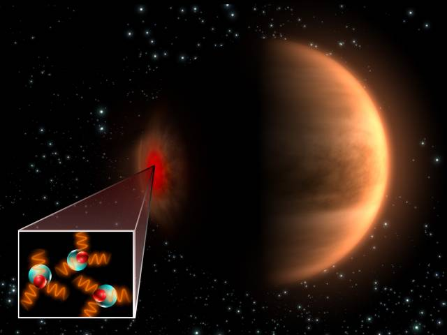 Planeta Venuše je podle všeho stále pěkně temperamentní dáma, v jejíž atmosféře se pořád něco děje. Sonda Venus Express, kterou k našemu nejbližšímu planetárnímu sousedovi ve sluneční soustavě vyslala Evropská kosmická agentura (ESA), poodhalila další z jejích tajemství.