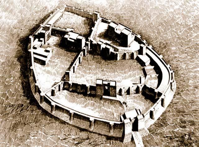 O tajemném království Sam´al slyšel asi málokdo z nás. A přece jeho ruiny, které se dnes nacházejí na území jihovýchodního Turecka, skrývaly jeden z nejvýznamnějších archeologických objevů poslední doby. Americkým vědcům se podařilo rozluštit poselství z dokonale zachovaného náhrobku a najít tak nejstarší svědectví o představě, že duše a tělo nepatří nutně k sobě.