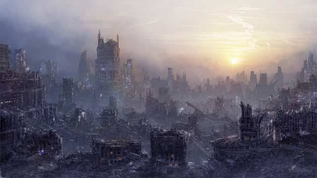 Napadá to leckterou hloubavou duši: Jak by asi vypadala naše planeta, kdyby z ní lidé najednou zmizeli? Za jak dlouho by se z našich měst staly trosky a jak dlouho by trvalo, než by příroda lidská sídla pohltila? A co všechno by vlastně po lidech zůstalo? Těmto otázkám se věnuje ve své knize Svět bez nás americký novinář Alan Weisman (*1947).
