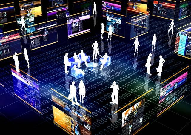 """Internet je médium, které dynamicky dobývá celý svět. Řada lidí si svůj život bez """"sítě sítí"""" nedokáže představit. Proto možná leckoho překvapí informace, že celá třetina Evropanů s internetem vůbec nepřišla do styku."""