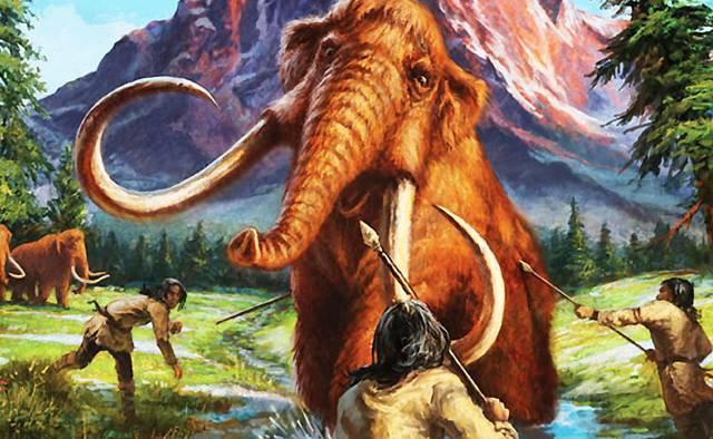"""Je asi jen málo čtenářů, kteří by neznali poutavou knihu Eduarda Štorcha """"Lovci mamutů"""". Díky ní prožívali dobrodružný životní příběh mladého Kopčema, jenž s bystrým Veverčákem a dalšími kamarády žil v kruté době ledové. Nové poznatky českých vědců, kteří využívali moderní techniku, však naznačují, že všechno asi bylo ve skutečnosti poněkud jinak."""