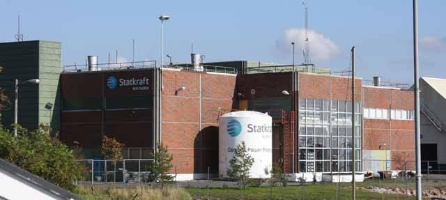 Městečko Tofte leží asi 40 kilometrů od norské metropole Osla. Má něco málo přes 3000 obyvatel, svou velikostí je tedy srovnatelné třeba s Úštěkem. A právě toto město se zapsalo do dějin energetiky. Byla zde totiž spuštěna první osmotická elektrárna na světě.