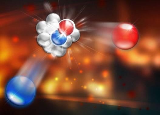 Němečtí fyzikové nedávno znovu změřili proton a zjistili, že je drobně menší, než si dříve mysleli. I tato malá změna však může v kvantové teorii nadělat velkou paseku.