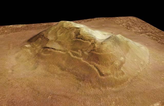 Dívá se na nás z tajemného Marsu lidská tvář? Palčivá otázka, naznačující, že bychom nemuseli být ve vesmíru sami, začala žít svým vlastním životem 25. července 1976.Tehdy si astronom Tobias Owen prohlédl pod lupou fotografii č. 35A72, kterou pořídila americká sonda Viking 1, vypuštěná roku 1975 k Marsu. V oblasti zvané Cydonia objevil zajímavý útvar, který připomínal lidskou tvář, nebo spíše její polovinu.