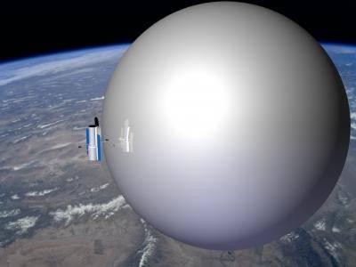 Kam člověk vkročí, tam za sebou zanechá odpadky. Platí to bohužel i pro lidský krok do vesmíru. S odklízením nepříjemného kosmického odpadu by mohly v budoucnu napomoci balóny, které se budou připevňovat k satelitům.