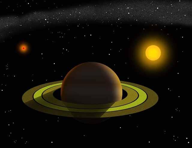Nedávno se v médiích objevila informace, že Mars vlivem Slunce ztrácí svou atmosféru. O hodně hůř je na tom jedna exoplaneta v souhvězdí Vozky, kterou její mateřská hvězda doslova požírá. Zkrátka, maminky své děti mají rády, ale tato hvězda své děcko zřejmě samou láskou sní.