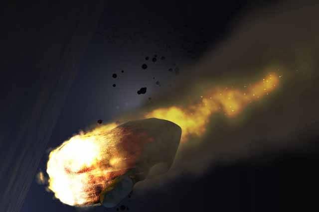 Nevítaní nájemníci kosmických plavidel: Mohli by pozemští mikrobi infikovat Mars?
