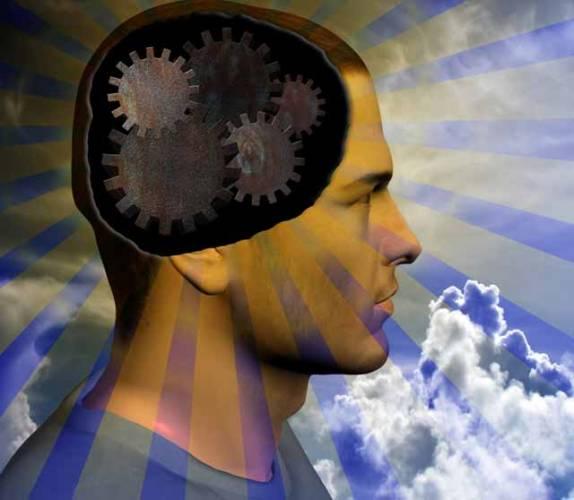 """Každý z nás se neustále všestranně přesvědčuje, že veškeré vnímání vnějšího světa nám zprostředkovávají smysly. Existuje však vedle toho i záhadný – na naší vůli zcela nezávislý - """"šestý smysl""""?"""