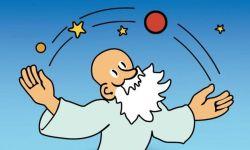 Jak je to s tím stvořením aneb kreacionisté proti evolucionistům