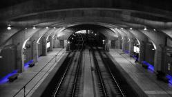 10 nejzajímavějších sítí podzemní dráhy
