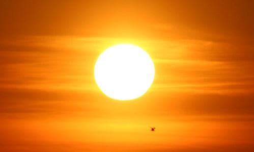 Které hvězdy se blíží ke Slunci?