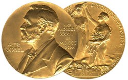 Nobelova cena za chemii 2017