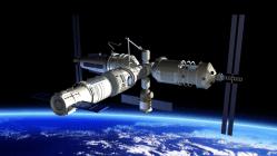 Čínská stanice se blíží k Zemi. Kam dopadnou její zbytky?