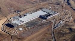 Tesla bude mít továrnu v Číně