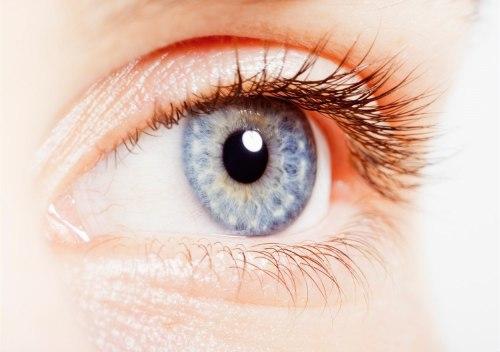 Mohou za dyslexii buňky v lidském oku?