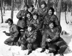 Obrazem: Ženy v II. světové válce