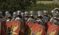 Římské legie v Brně: Archeologové nalezli jejich tábor