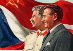 70 let od rudého převratu: Smutný osud třetí republiky
