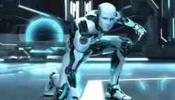 Éra robotů je tu. Jaká bude automatizovaná společnost?
