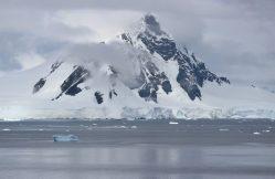 Co skrývají hlubiny Antarktidy? Vědci poprvé pořídili snímky