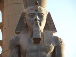 Dokonalý vojevůdce? Mýtus faraona Ramesse II.