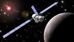 Mise k Merkuru má zelenou