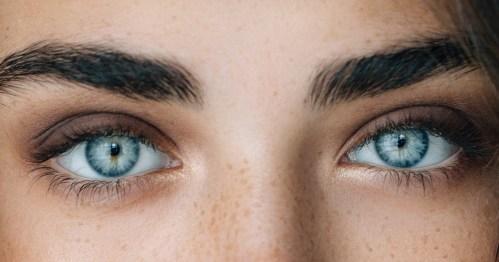 Kmenové buňky dokážou vrátit zrak