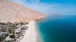 Ománský záliv se stává mrtvou zónou
