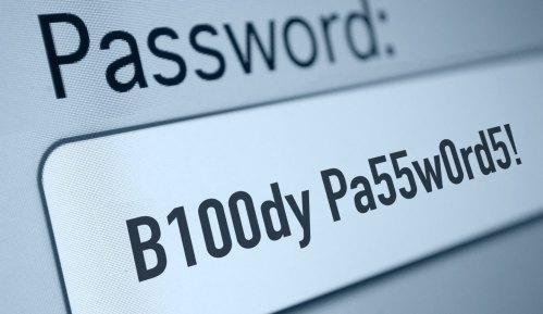 Heslo zapsané v hlavě? Ani zde není zcela v bezpečí!