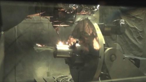 Vyspělý 3D tisk od Lockheed Martin
