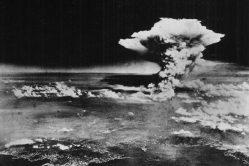 Peklo v přímém přenosu: Hirošima