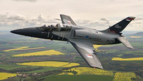 První letoun L-39NG by se měl představit v říjnu