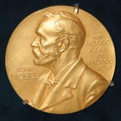 Nobelovu cenu za fyziologii a lékařství obdrželi vědci Allison a Hondžó