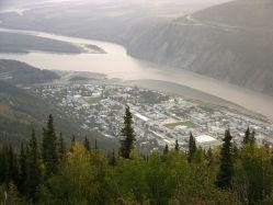 Ledovce v Yukonu tají rychleji, než se čekalo. Hrozí nebezpečí?