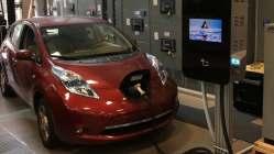 Nové menší a výkonnější nabíječky pro elektromobily byly představeny