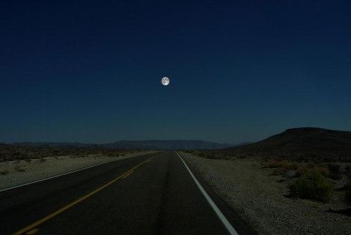 OBRAZEM: Jak by na obloze vypadaly planety ve vzdálenosti Měsíce?