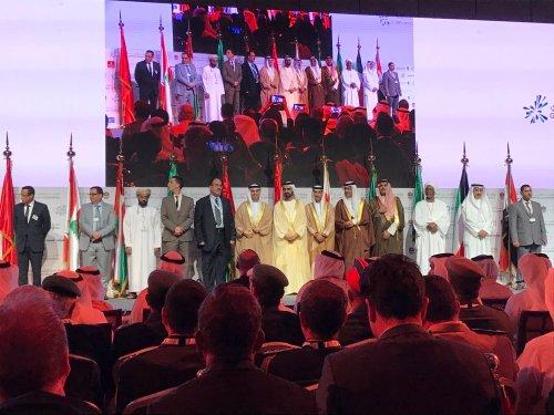 Arabské státy chtějí založit společnou vesmírnou agenturu